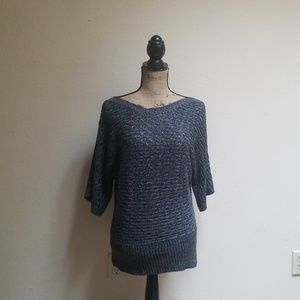 United States Sweater Dolman Sleeve Pullover Sz M